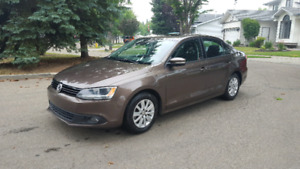 2011 Volkswagen Jetta Comfortline - include winter tires