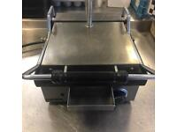 Industrial Contact Grill - Buffalo Brand