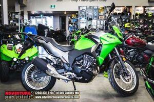 2017 Kawasaki Versys-X 300 ABS - Only $71 Bi-Weekly oac*