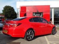 2016 Vauxhall Insignia 1.6 CDTi SRi Vx-line Nav 5 door [Start Stop] Diesel Hatch