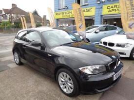 BMW 116 2.0TD 2011MY d ES GOOD AND BAD CREDIT CAR FINANCE