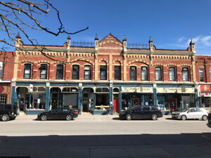 Renovated Bachelor Suite - Downtown Port Perry - RENTING Sep 1st