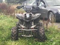 200cc necht quad
