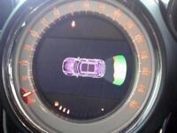 2014 MINI COUNTRYMAN 1.6 Cooper S 5dr