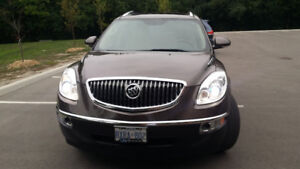 2009 Buick Enclave Leather SUV, Crossover