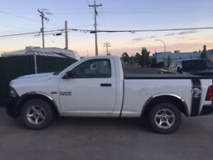 Dodge Ram for sale or trade for a hot rod