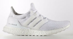 *BRAND NEW* Adidas Ultra Boosts - White SIZE 11