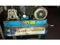 Compressor Tanair 50 liter