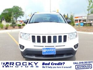 2013 Jeep Compass - BAD CREDIT APPROVALS