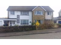 Council House Swap Available 3 Bed Semi With Drive & Garage Harewood Road Oakworth Bd22 7ns