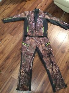 $250: Under Armour Hunting Jacket & Pants