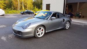 2001 Porsche 996 Turbo - Calabogie, ON