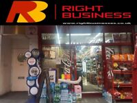 RIGHT BUSINESS FOR SALE