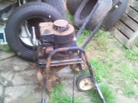 norlet junior 3000 rotavotor spares repair