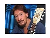 Pair of tickets for Chris Rea Tour