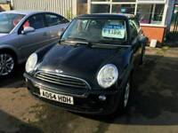 2005 54 mini one 1.6 lovely car drives great