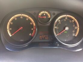 Very good Corsa, running perfectly and very reliable car.