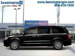 2015 Chrysler Town  Country Premium