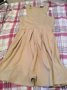 Women's dress size small