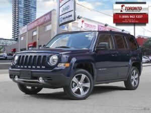 2016 Jeep Patriot ***SPORT 4X4***