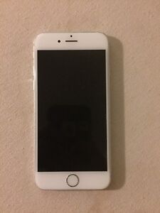 iPhone 6 16GB Silver - Rogers