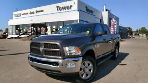 2017 Ram 2500 SLT - HEATED SEATING, REAR-VIEW CAM
