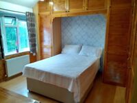 Spacious furnished rooms near Jr Churchill hospitals Oxford Brookes