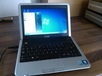 Dell Windows 7 Netbook/Laptop in Perfect working order.