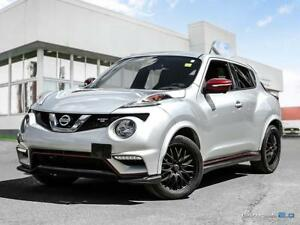 2015 Nissan Juke $220 b/w tax in omts | NISMO
