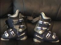 Ski boots size 4 womans £30ono
