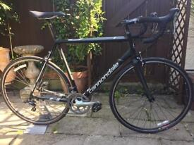 Cannondale Caad 8 Road bike 58cm - great condition - recent service