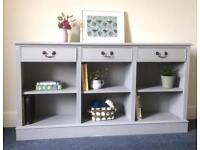 Sideboard/ hall table / shelves