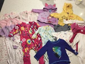 Girls 6m lot