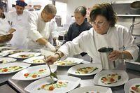 cuisinier - aide-cuisinier
