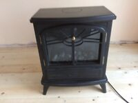 Electric heater/ stove