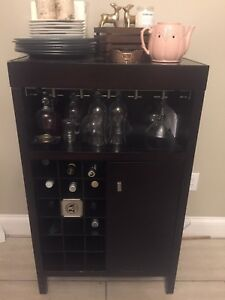 Wine/Liquor Bar