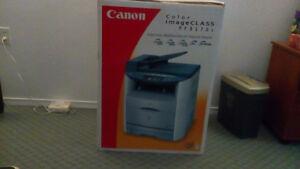 Canon Imageclass MF8170c - New in a box