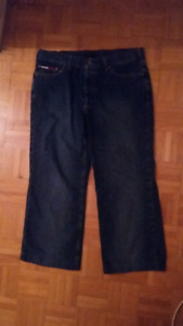 Tommy Hilfiger Baggy Jeans