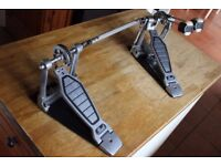 Kick Pedals Single and Double Various Pearl Peace, Stagg, Sonor