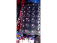 Pepsi max 500mlx24