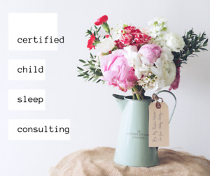 Baby Sleep Coaching/Consulting - best in Sask!