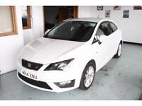 Seat Ibiza 1.6TDI CR ( 105ps ) SportCoupe 2014MY FR