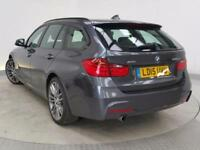 2015 BMW 3 SERIES 320d xDrive M Sport 5dr [Business Media] Touring