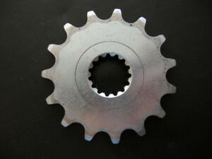 KTM Front Sprocket (New 15T)
