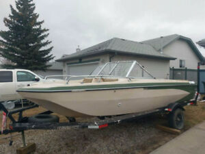 **REDUCED**  Inherited a boat, have no use for it. Need it gone