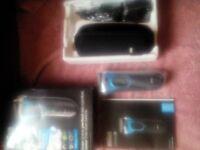 braun series 3 3080s wet/dry shaver