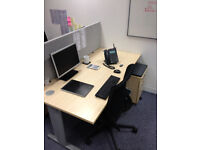 Desk Space Regal House Twickenham Station Unlimited Broadband