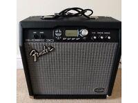 Fender G Dec Guitar Entertainment Amplifier.