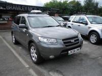 2006 Hyundai Santa Fe 2.0CRTD CDX *4WD *** DEPOSIT TAKEN **