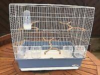 Imac Irene 2 Small Bird Cage